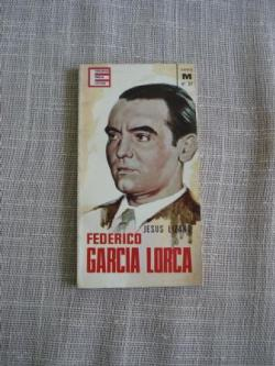 Ver os detalles de:  Federico García Lorca