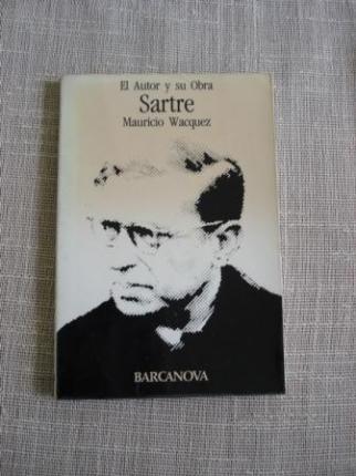 Sartre - Ver os detalles do produto