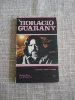 Ver os detalles de:  Horacio Guarany
