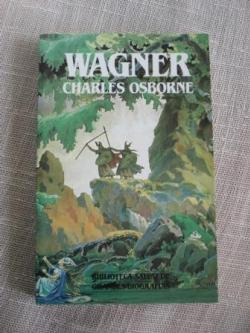 Ver os detalles de:  Wagner