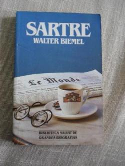 Ver os detalles de:  Sartre
