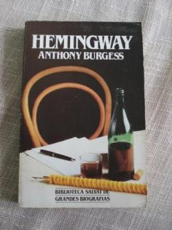 Ver os detalles de:  Hemingway