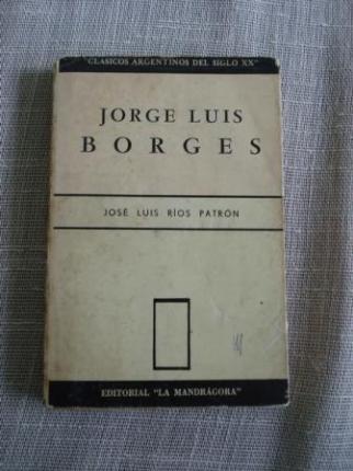 Jorge Luis Borges - Ver os detalles do produto