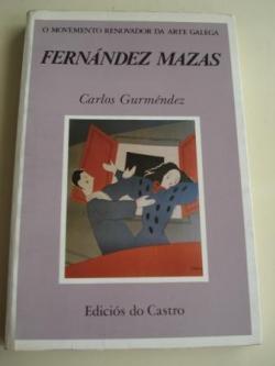 Ver os detalles de:  Fernández Mazas