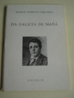 Ver os detalles de:  Da Galicia de mañá