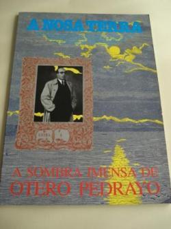 Ver os detalles de:  A sombra imensa de Otero Pedrayo