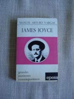 Ver os detalles de:  James Joyce