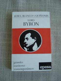 Ver os detalles de:  Lord Byron