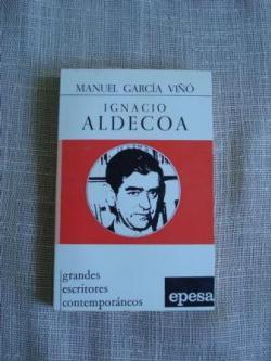Ver os detalles de:  Ignacio Aldecoa