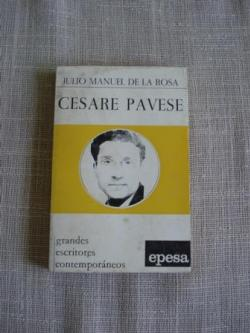 Ver os detalles de:  Cesare Pavese