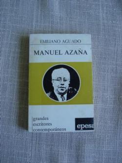 Ver os detalles de:  Manuel Azaña