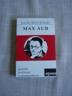 Ver os detalles de:  Max Aub