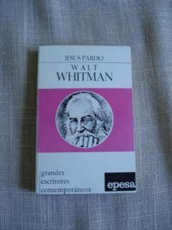 Ver os detalles de:  Walt Whitman