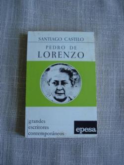 Ver os detalles de:  Pedro de Lorenzo