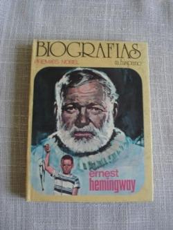 Ver os detalles de:  Ernest Hemingway