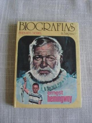 Ernest Hemingway - Ver os detalles do produto