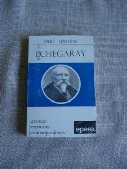 Ver os detalles de:  Echegaray