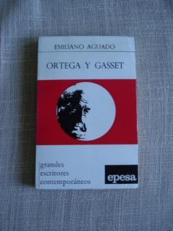 Ver os detalles de:  Ortega y Gasset