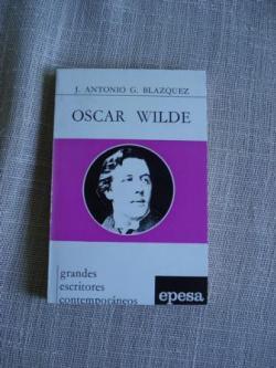 Ver os detalles de:  Oscar Wilde