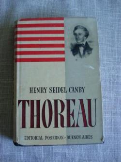 Ver os detalles de:  Thoreau