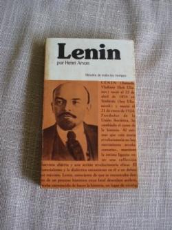 Ver os detalles de:  Lenin