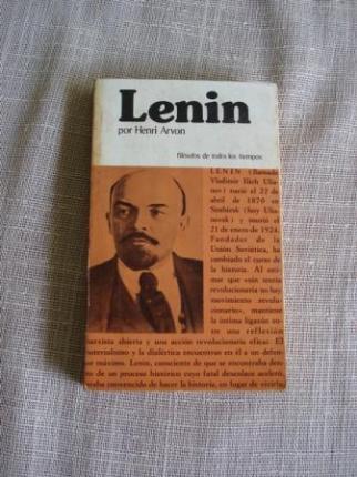 Lenin - Ver os detalles do produto