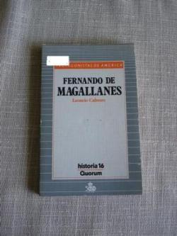 Ver os detalles de:  Fernando de Magallanes