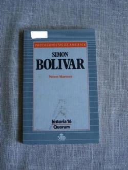 Ver os detalles de:  Simón Bolívar