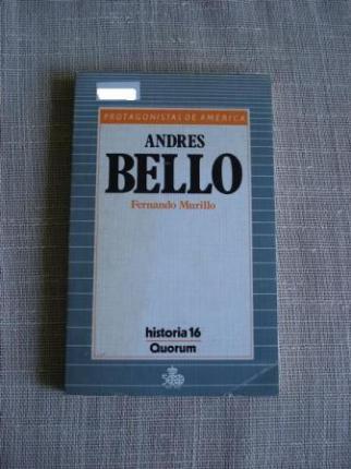 Andrés Bello - Ver os detalles do produto