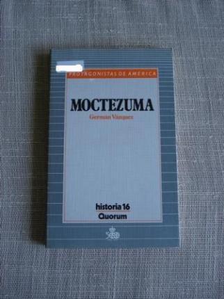 Moctezuma - Ver os detalles do produto