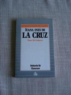 Ver os detalles de:  Juana Inés de la Cruz
