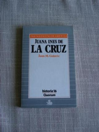 Juana Inés de la Cruz - Ver os detalles do produto