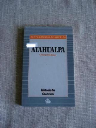 Atahualpa - Ver os detalles do produto
