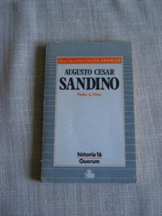 Augusto César Sandino - Ver os detalles do produto