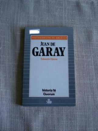 Juan de Garay - Ver os detalles do produto