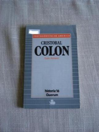 Cristóbal Colón - Ver os detalles do produto