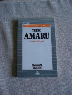 Ver os detalles de:  Tupac Amaru