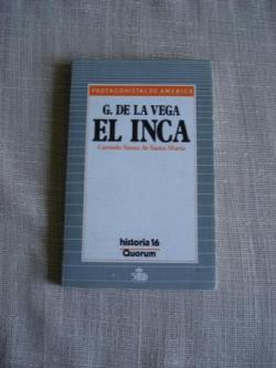 Ver os detalles de:  Garcilaso de la Vega el Inca