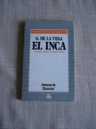 Garcilaso de la Vega el Inca - Ver os detalles do produto
