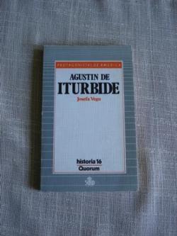 Ver os detalles de:  Agustín de Iturbide