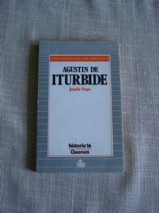 Agustín de Iturbide - Ver os detalles do produto