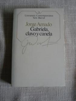 Ver os detalles de:  Gabriela, clavo y canela