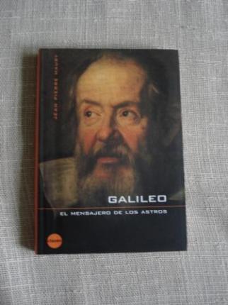 Galileo. El mensajero de los astros - Ver os detalles do produto