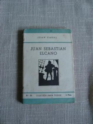 Juan Sebastián Elcano - Ver os detalles do produto