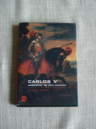 Carlos V. Soberano de dos mundos - Ver os detalles do produto