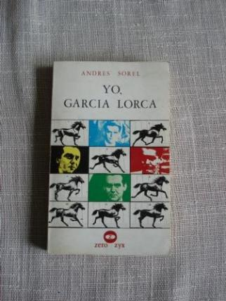 Yo, García Lorca - Ver os detalles do produto
