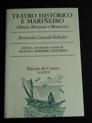 Teatro histórico e mariñeiro (Hóstia, Beiramar e Mourenza) - Ver os detalles do produto
