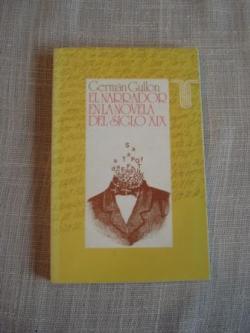 Ver os detalles de:  El narrador en la novela del siglo XX