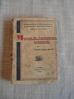 Ver os detalles de:  Manual de cunicultura industrial