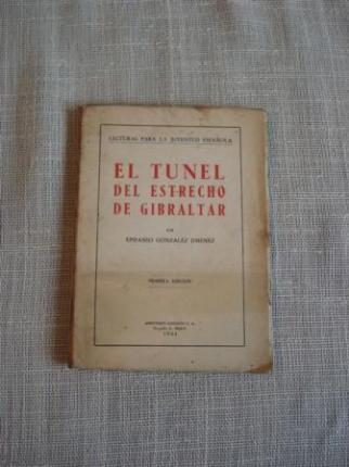 El Túnel del Estrecho de Gibraltar - Ver os detalles do produto